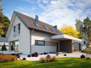 Projekt domu Nela 2