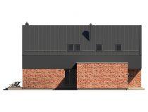 Projekt domu Lifi